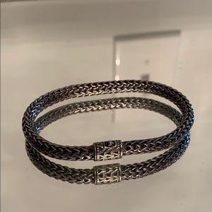 Authentic John Hardy bracelet